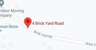 Address of Harris movers NJ