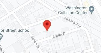 Address of Kinnaman moving company Washington NJ
