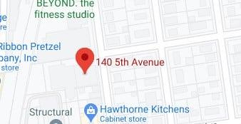 Address of Mahwah movers company NJ