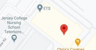 Address of North van lines moving company Teteboro NJ