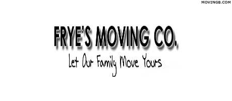 Fryes Moving and Storage NJ Movers Movingb.com