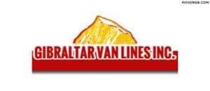 Gibraltar Van Lines - New Jersey Movers