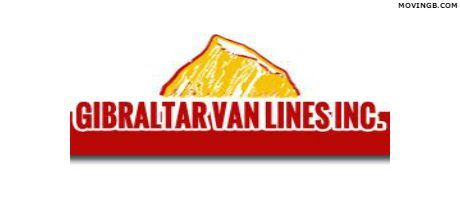 Gibraltar Van Lines - New Jersey Movers