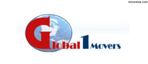 Global 1 Movers - New Jersey Movers