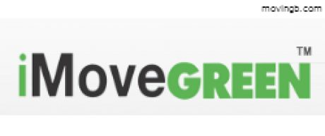 I move green - Household moving company