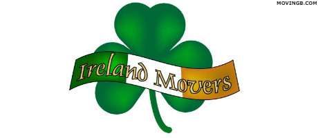 Ireland movers - Movers in Bergen county