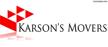 Karsons Movers - New Jersey Home Mover