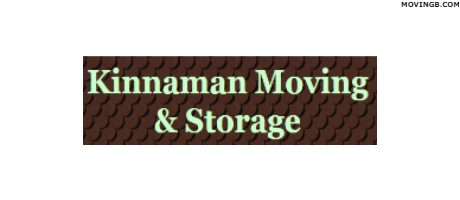 Kinnaman Moving and Storage - New Jersey Home Movers