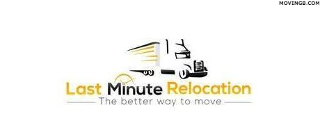 Last Minute Relocation Movers in New Jersey