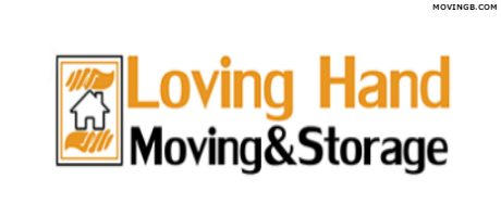 Loving Hand Moving - New Jersey Movers