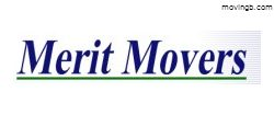 Merit movers - Household moving company