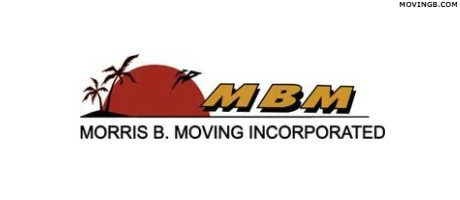 Morris B Moving company - Movers in New Jersey