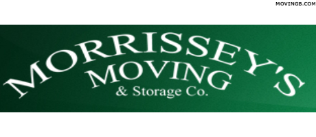Morrisseys Moving New Jersey Movers