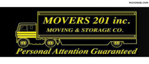 Movers 201 - New Jersey Movers