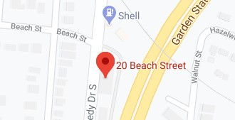 Movin on up moving company address