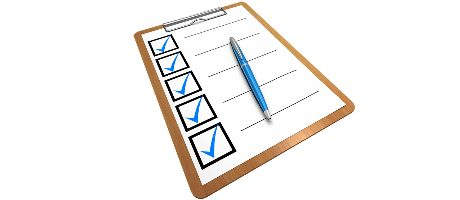 Moving Checklist and Moving Guide
