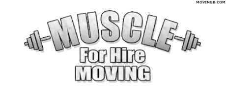 Muscle For Hire Moving - New Jersey Movers