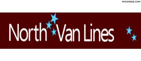 North van lines - New Jersey Movers