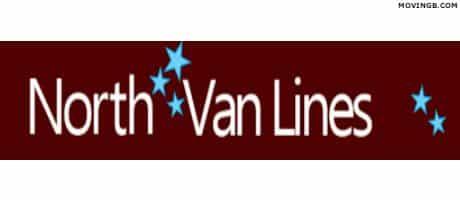 North van lines - New Jersey Movers