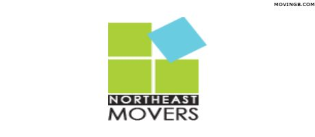 North East movers - New Jersey Home Mover