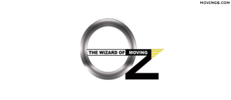 Oz Moving New York - New York City Movers