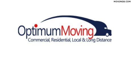 Optmum moving - New Jersey Movers