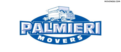 Palmieri Movers - New Jersey Movers