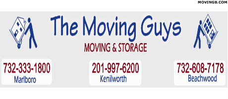 The Moving Guy Local Movers In New Jersey