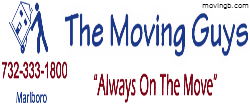 Guy moving local movers