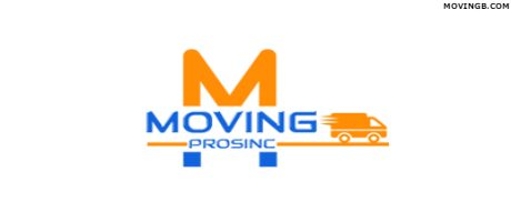 Moving Pros - New York Movers
