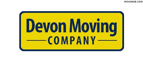 Devon Moving Company - Chicago Movers