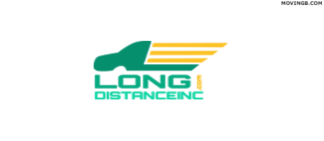 Long Distance - Florida Home Movers