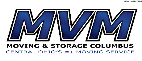 MVM Moving and Storage - Ohio Home Movers