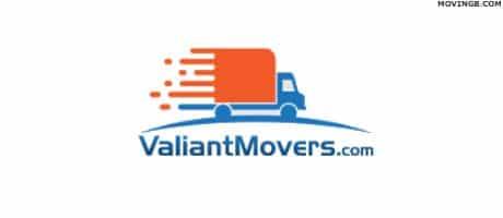 Valiant Movers Sacramento