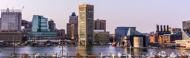 Baltimore Movers and Moving Companies
