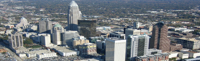 Charlotte Movers and Moving Companies