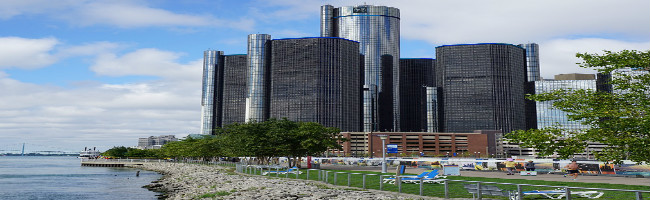 Detroit Movers and Moving Companies