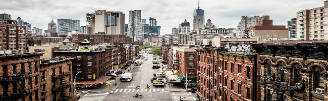 NYC Movers and Moving Companies