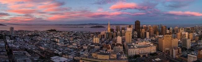 San Francisco Movers