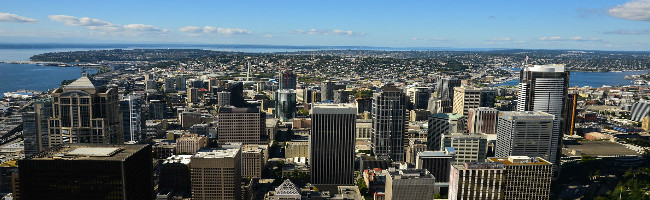 Seattle Movers and Moving Companies