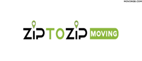 Zip to Zip Moving NJ Movers