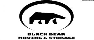 Black Bear Moving and Storage - California Best Movers