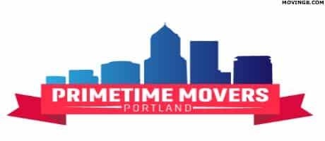 Primetime Movers Portland