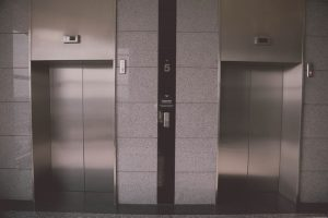 Elevator fee may apply