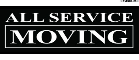 All Services Moving - Seattle Best Movers