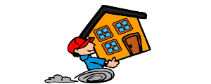 Get free online moving quotes Home page Down logo