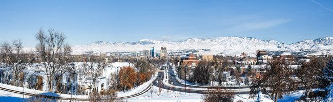 Moving Companies Boise
