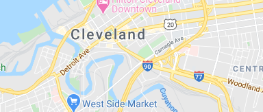 City of Cleveland, OH