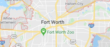 City of Fort Worth TX