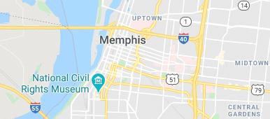 City of Memphis TN